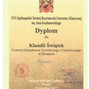 dyplom Klaudii 001